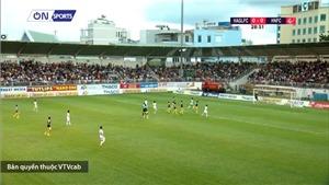 VIDEO: Highlights HAGL 0-0 Hà Nội, V League 2019 vòng 12