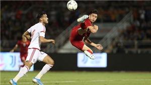 U23 Việt Nam đấu U23 UAE: Thầy Park sẽ tạo bất ngờ trước đại diện Tây Á?