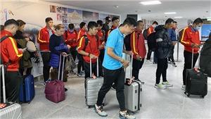 Futsal Việt Nam đặt mục tiêu lớn tại VCK futsal châu Á 2020