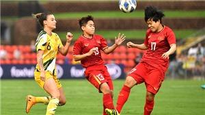 VIDEO: AFC thay đổi số lượng đội tham dự VCK nữ châu Á 2022