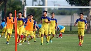 VIDEO: AFC xác định thời gian thi đấu giải U16 và U19 châu Á 2020