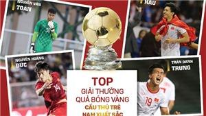VIDEO: 4 cầu thủ trẻ xuất sắc nhất sẽ giúp Việt Nam giành vé dự World Cup 2026