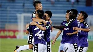 VIDEO: Đội vô địch V League sẽ có suất dự vòng bảng AFC Champions League