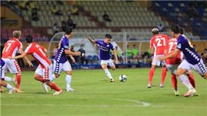 Hà Nội FC trở lại sân chơi châu lục từ năm 2021