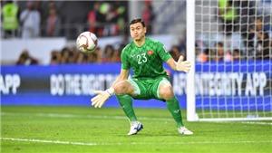 Văn Lâm là cầu thủ Việt Nam đầu tiên thi đấu ở J-League 1