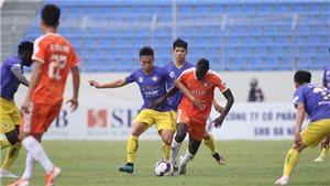 Video bàn thắng Đà Nẵng 2-0 Hà Nội: Chiến thắng thuyết phục