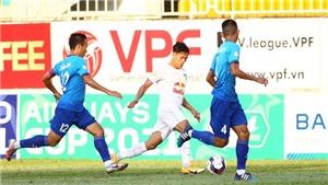 Video bàn thắng HAGL 2-1 An Giang: Văn Toàn tạo sự khác biệt