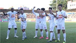 Bao giờ bóng đá Việt Nam trở lại?