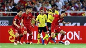 Video clip bàn thắng trận Việt Nam vs Malaysia