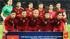 AFC hỗ trợ cho các đội bóng dự ASIAN Cup 2023
