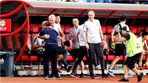 VIDEO: 5 HLV World Cup từng thất bại trước HLV Park Hang Seo