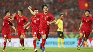 Đội tuyển Việt Nam bận rộn cuối năm 2021