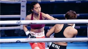 Thể thao Việt Nam có thêm 2 vé dự Olympic Tokyo