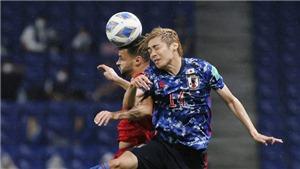 Video bàn thắng Nhật Bản 0-1 Oman: Cú sốc đầu tiên ở bảng B