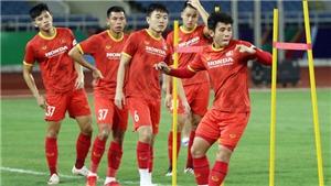Video Việt Nam vs Úc, vòng loại World Cup 2022: Clip bàn thắng highlights