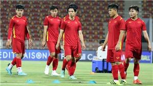 Video Việt Nam vs Oman, vòng loại World Cup 2022: Clip bàn thắng highlights