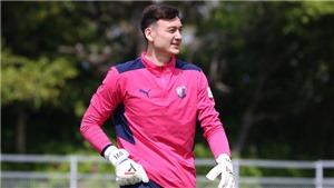 Muangthong United không phục khi bị FIFA xử thua Văn Lâm