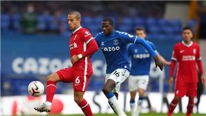 TRỰC TIẾP Everton vs Liverpool. Link xem trực tiếp bóng đá Anh Vòng 5. K+ PM