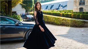 Bonjour Paris - trung tâm của thời trang thế giới những ngày này