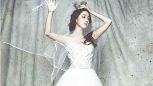 Các cô dâu đã cập nhật những xu hướng thiết kế váy cưới mới nhất này? (P1)