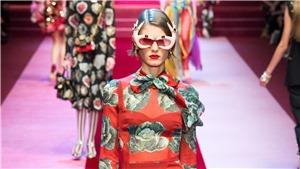 Những phụ kiện quái dị và kỳ lạ nhất trên sàn catwalk Tuần lễ thời trang Milan 2017