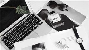 Những phiên bản nước hoa đen tuyền chất cả về mùi hương và thiết kế