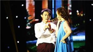 Cười xuyên Việt: Hồng Thanh với 'Tình anh bán mắm' giành điểm tuyệt đối