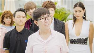Lật mặt showbiz: Long Nhật và Dương Lâm vướng tình cũ oan gia với các trai 6 múi