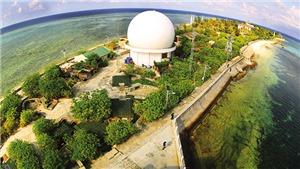 Lần đầu tiên ra mắt bộ lịch Xuân 53 tuần về quần đảo Trường Sa