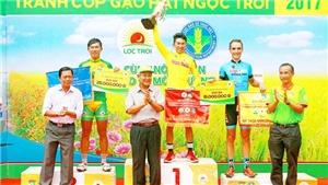600 triệu cho giải xe đạp toàn quốc Về nông thôn Cúp Hạt Ngọc Trời 2018