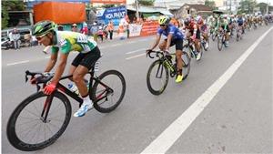 Thêm tay đua TP.HCM gặp tai nạn phải bỏ cuộc