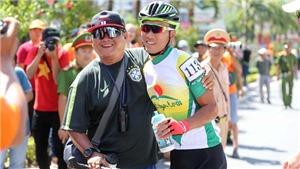 Nguyễn Thành Tâm 'xé' Áo vàng ngoạn mục sau 11 chặng đua