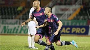Sài Gòn tậu ngoại binh là cựu đồng đội của Lukaku, Hazard