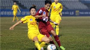 Kim Chi mơ 4 lần vô địch bóng đá nữ quốc gia cùng TP.HCM 1