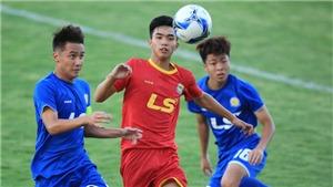 Viettel, SLNA loại HAGL để sớm giành vé vào bán kết VCK U17 quốc gia – Cúp Thái Sơn Nam 2018