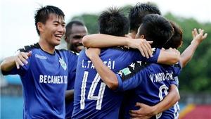 'Trò cưng' của HLV Minh Chiến che mờ sao U23 Việt Nam