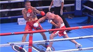 TP.HCM có thêm sân chơi lớn cho boxing chuyên nghiệp