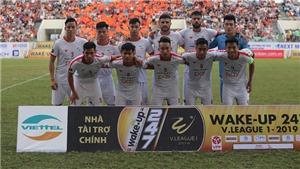 HLV Viettel tiếc vì V-League chưa có VAR