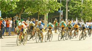 Hơn 500 triệu đồng tiền thưởng ở Tour xe đạp toàn quốc