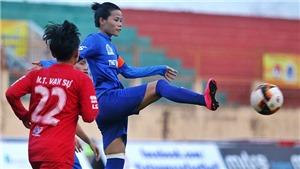 Hà Nội gia nhập cuộc đua vô địch giải bóng đá nữ