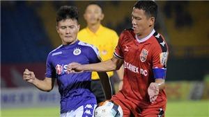 Quang Hải, Văn Quyết xứng đáng 'hung thần' của nhà vô địch Cúp QG