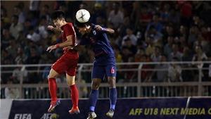U18 Australia không dao vẫn kết liễu chủ nhà Việt Nam