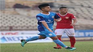 Đội của Martin Lo chờ trận play off lên V League