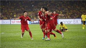Malaysia e ngại đội tuyển Việt Nam