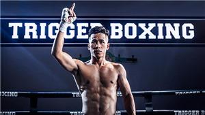 Nhà vô địch WBC châu Á đối đầu đồng hương Pacquiao