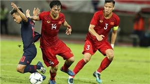 Tuấn Anh không cần cho trận gặp Indonesia