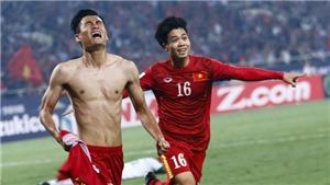 Việt Nam đấu Indonesia: Từ Hồng Sơn, Minh Tuấn đến nước mắt Ngọc Hải
