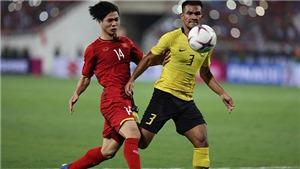 Tuyển Việt Nam không ngại UAE ở vòng loại World Cup