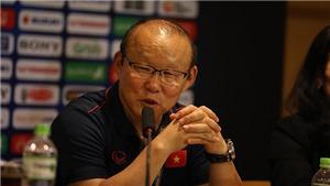 HLV Park Hang Seo 'mở hàng', truyền cảm hứng cho Đoàn Thể thao Việt Nam