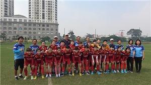 Bài học tuyển nữ Việt Nam giúp HLV Park Hang Seo 'đổi vận'